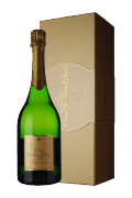 Vin Bourgogne Cuvée William Deutz 1999 en coffret