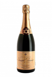 Champagne Wine Royal Brut Rosé