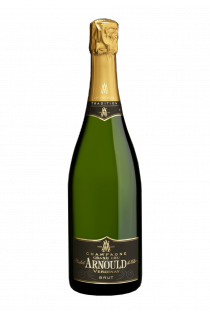 Champagne Wine Brut tradition